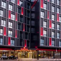 Hotelbilder: Ramada Istanbul Alibeykoy, Istanbul