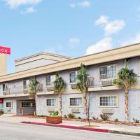 Zdjęcia hotelu: Ramada by Wyndham Marina del Rey, Los Angeles