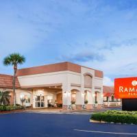Foto Hotel: Ramada Plaza by Wyndham Fort Lauderdale, Fort Lauderdale