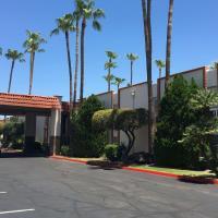 Fotos de l'hotel: Ramada by Wyndham Tempe Near ASU, Scottsdale