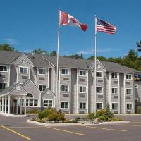 Hotel Pictures: Parry Sound Inn and Suites, Parry Sound