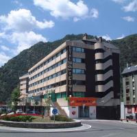 Фотографии отеля: Hotel Sant Eloi, Сант Джулиа де Лориа
