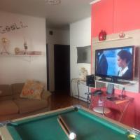 Hotel Pictures: Pousada Alvorada, Porto Alegre
