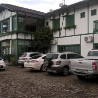 Hotel Pictures: Candeeiro da Serra, Salvador do Sul