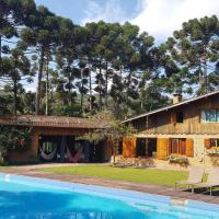 Fotos do Hotel: Casa de Campo de luxo, Campos do Jordão