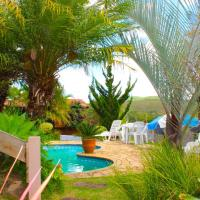 Hotel Pictures: Divino Jardim Pousada&Events, Caldas