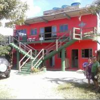 Hotel Pictures: Kitnets Bitellos, Araçatuba