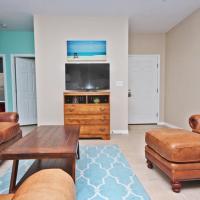 Hotelbilder: Orange Beach Villas - Sundial A Villa, Orange Beach