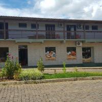 Hotel Pictures: Hotel Bonfanti, Ilópolis