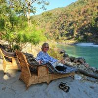 Fotos do Hotel: Spashram Retreat, Rishīkesh