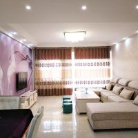 Hotel Pictures: Dong Guan Family Guesthouse, Zhongwei