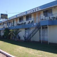 Hotellikuvia: Monto Three Moon Motel, Monto