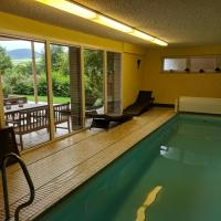 Hotel Pictures: Haus am Grasberg, Poppenhausen