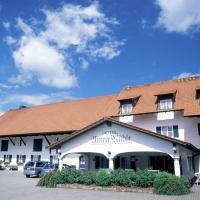 Hotelbilleder: Hotel-Restaurant