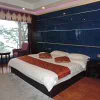 Hotel Pictures: TOWO Toppin Hotel Emeishan Linggongli, Emeishan