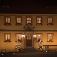 Hotelbilleder: Der Patrizierhof - Weingut Gasthof Hotel - Familie Grebner, Großlangheim