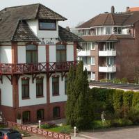 Hotel Pictures: Hotel Villa Caldera, Cuxhaven