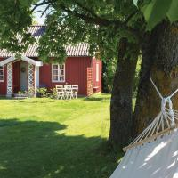 Hotellbilder: Two-Bedroom Holiday Home in Lottorp, Löttorp