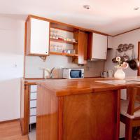 Two-Bedroom Apartment with River View (6 Adults)