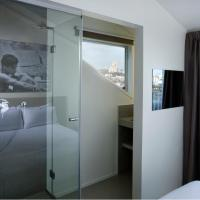 Double Room with City View - Top Floor