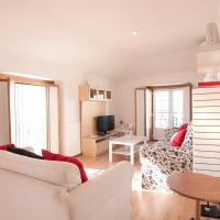 One-Bedroom Apartment with River View (4 Adults)