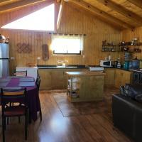 Фотографии отеля: Cabaña en Puyehue, Puyehue