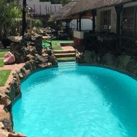 Hotellikuvia: Tourmaline Guest House, Windhoek