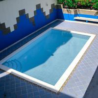 ホテル写真: Apartamento con Piscina en el Rodadero, サンタ・マルタ