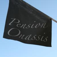 Hotel Pictures: Pension Onassis, Alkmaar