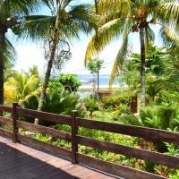 Hotel Pictures: Casa Grupo 8 pessoas Vista Mar, Gamboa