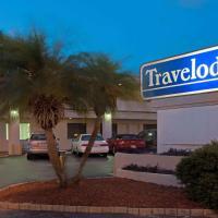 Zdjęcia hotelu: Travelodge by Wyndham Orlando Downtown Centroplex, Orlando