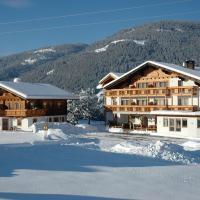 Hotel Pictures: Alpenhof Wolayersee, Birnbaum