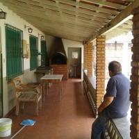 Hotel Pictures: Recanto da Vandeka., Passos