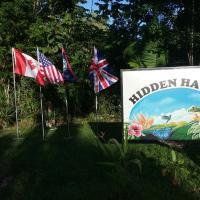 Φωτογραφίες: Hidden Haven, Unitedville