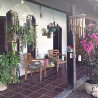 Hotel Pictures: Pedra que Canta, Itacoatiara