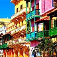 Hotellbilder: apartaestudios cartagena, Cartagena de Indias