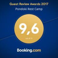 Hotellikuvia: Pondoki Rest Camp, Grootfontein