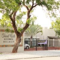 Hotellikuvia: Travel North Guesthouse, Tsumeb
