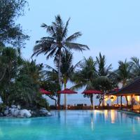 Griya Santrian a Beach Resort