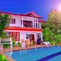 Hotel Pictures: Villu Villa, Anuradhapura