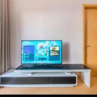 Hotel Pictures: 营口万科海港城海岸线海景公寓, Yingkou