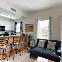 Hotellikuvia: Falcon House II- 302, South Padre Island