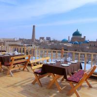 Fotos del hotel: Arkanchi Hotel, Khiva