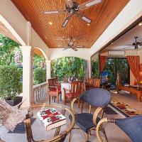 Fotos del hotel: Rawai Holiday Villa BL8017416563., Rawai Beach