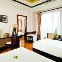 Hotellikuvia: Cherish Hue Hotel, Hue