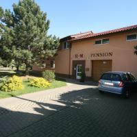 Hotel Pictures: H+M Penzion, Brno