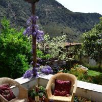 Hotel Pictures: Casa Ana, Ferreirola