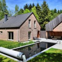 Hotelbilleder: Holiday home Le Cabanon, Hotton