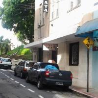 Hotel Pictures: Hotel Prata, Vitória