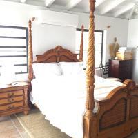 Fotografie hotelů: Villa La Vista Cottage, Cruz Bay